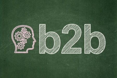 content marketing w b2b