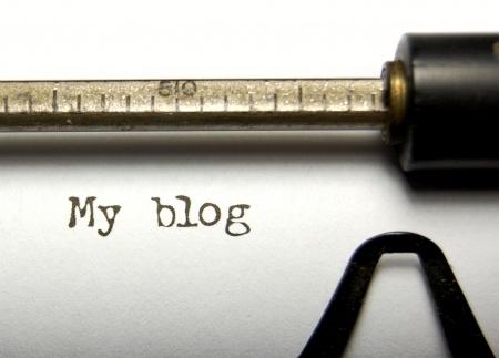 prowadź blog firmowy