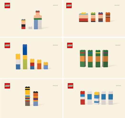 Lego content