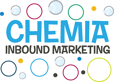 chemia inbound marketing cover