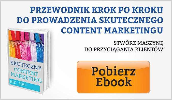 pobierz ebook Skuteczny Content Marketing