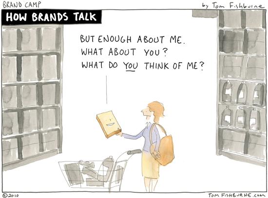 Dbanie o klientów