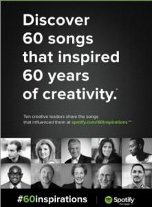 #60inspirations