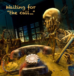 waiting-for-call